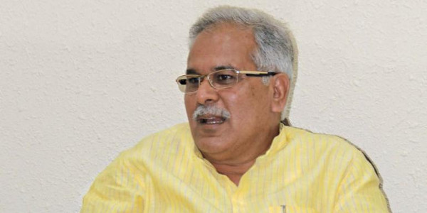 Will Congress Retain Chhattisgarh By Pushing For Higher OBC Quota?