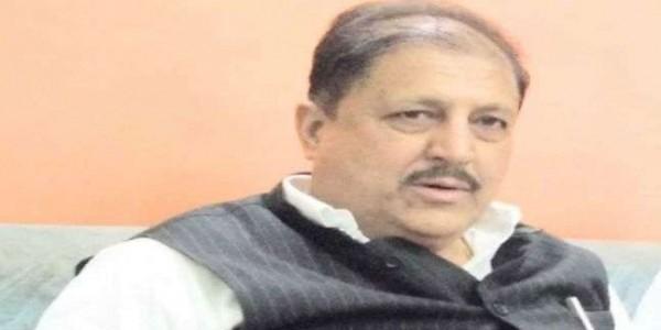 कांग्रेस नेताओं ने एकता दिखाई होती तो बदला हुआ होता बिलासपुर का नक्शा: रामलाल ठाकुर