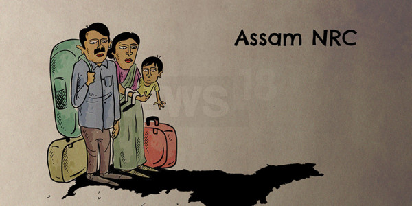 Cong., NGOs offer legal help to NRC-excluded in Assam