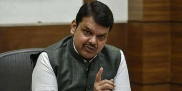 Row over Devendra Fadnavis' image on flood relief material: Opposition accuses state govt of 'advertising itself' ahead of polls