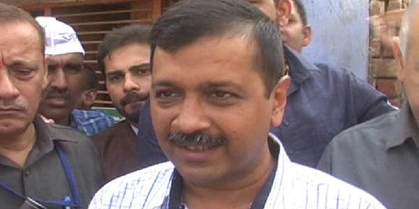 हरियाणा मेंं मूलभूत सुविधाओं को लेकर काम करेगी आम आदमी पार्टी: अरविंद केजरीवाल