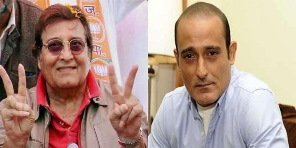 punjab-loksabha-election-2019-akshay-khanna-may-get-political-legacy-of-father-vinod-khanna