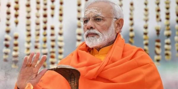आज केरल के गुरुवयूर मंदिर जाएंगे पीएम मोदी, कमल के फूल से करेंगे तुलादान