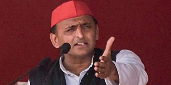अखिलेश का बड़ा बयान, कहा-सपा सरकार में आजम के खिलाफ दर्ज सभी मुकदमे होंगे वापस