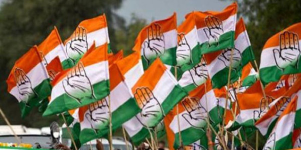 Tripura Congress faces crisis, state chief says 'BJP, RSS people' eyeing key party posts