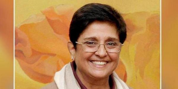 Kiran Bedi Questions Installing Statues On Govt Land, Seeks Report