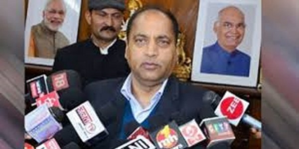 Two Himachal BJP MPs may be dropped