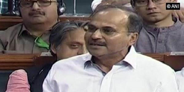 अधीर रंजन चौधरी ने लोकसभा में किया PM मोदी से सवाल; कहा राहुल-सोनिया भ्रष्ट तो जेल में क्यों नहीं