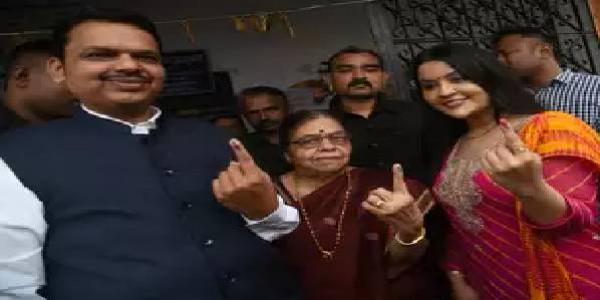 Maharashtra Assembly elections 2019: 43.78 pc recorded till 5 PM
