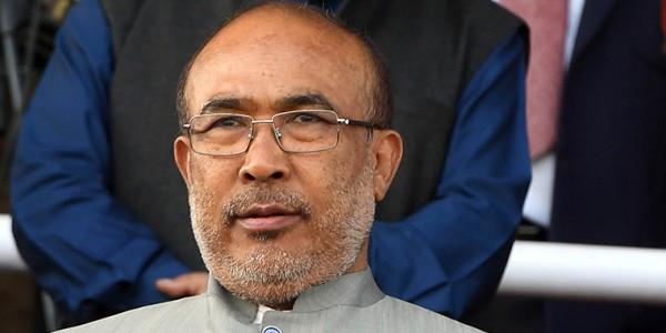 Katju calls for a boycott of Manipur Chief Minister N Biren Singh