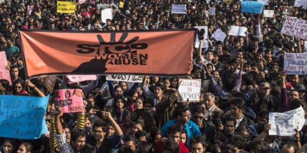देशभर में महिलाओं के खिलाफ अपराध लगातार तीसरे साल बढ़ा