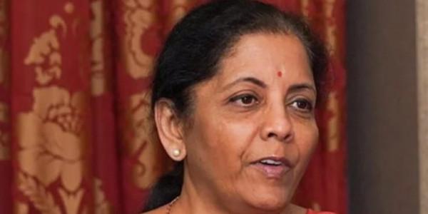 भारत-अमेरिकी व्यापार पर चल रही वार्ता, अंतरराष्ट्रीय कंपनियों के लिए बनाएंगे ब्लूप्रिंट: सीतारमण