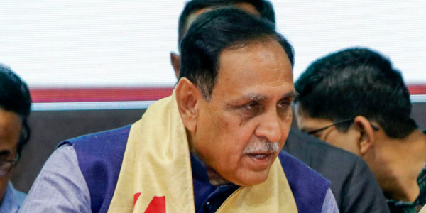 Gujarat Cong seeks guv intervention in education, job issues