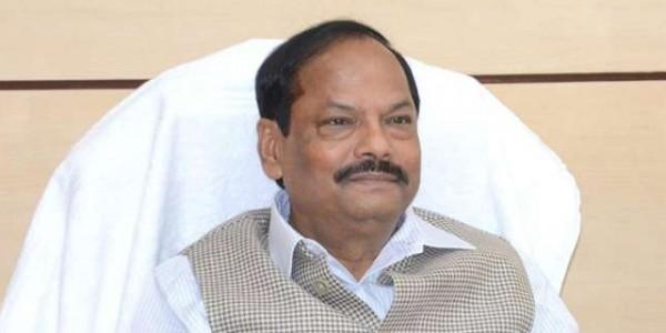महामिलावटी लोगों ने फिर देश की अस्मिता पर हमला किया : रघुवर दास