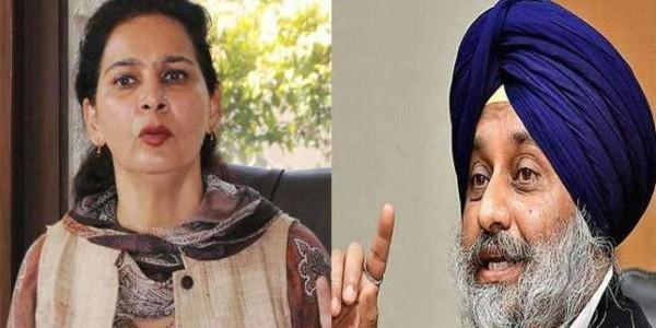 सिद्धू की पत्नी का कैप्टन पर हमला-क्या गलत कहा, जो मिर्ची लग रही, SAD-BJP ने पूछा- कब छोड़ रहे सियासत