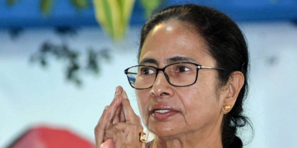 West Bengal government committed to good health, well-being of all: Mamata Banerjee