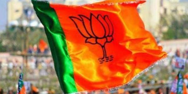 गुजरात की जूनागढ़ मनपा के चुनाव में बीजेपी की जबरदस्त जीत