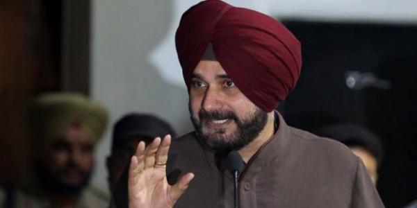 नवजोत सिंह सिद्धू बन सकते हैं डिप्टी सीएम, पंजाब के कांग्रेस विधायक का बड़ा बयान