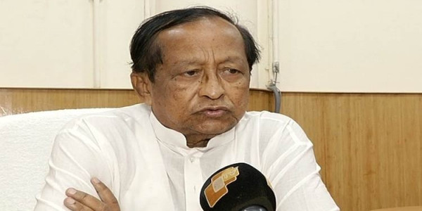 Surjya Patro Offers To Quit Daring Opposition To Prove Paddy Procurement Below MSP