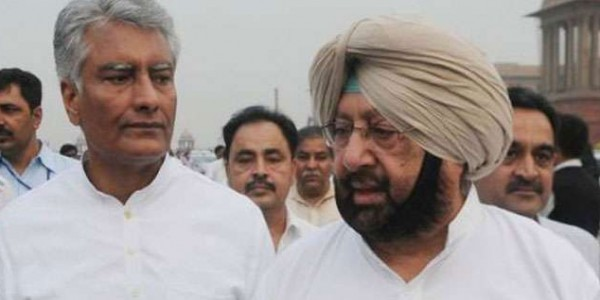 punjab-congress-become-strict-before-elections-and-rebels-will-be-our-after-captain-amrindet-singh-warning
