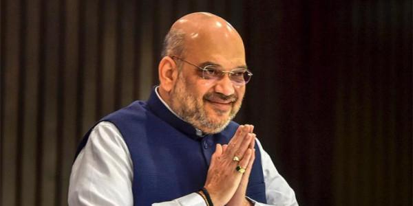 CM भूपेश बघेल के साथ बैठक करेंगे अमित शाह, नक्सल समस्या पर निकल सकता है हल
