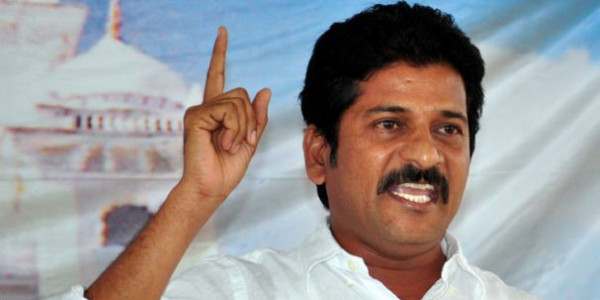 Probe KCR and Harish's role: Revanth