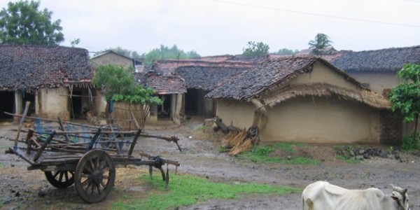 chhattisgarh-bilaspur-name-of-this-village-has-gone-missing-from-the-central-government-records-benefits-of-schemes-not-getting-villagers-for-8-years
