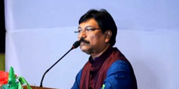 BJP Fields Sanat Gadtia Against BJD Chief Naveen Patnaik In Bijepur