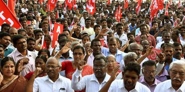 Protests erupt across the State a day after Thoothukudi firing