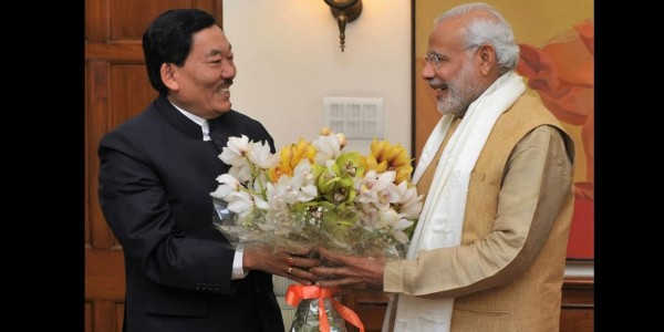 Modi to Launch Hydro Power Project in Sikkim