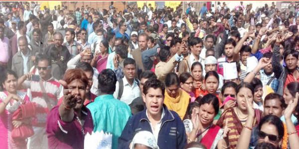 शिक्षाकर्मी की गिरफ्तारी को कोर्ट ने माना अवैध, शासन को देना होगा 15 लाख का मुआवजा