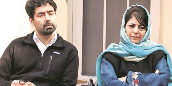 Crisis on ground, Delhi needs to respond: PDP's Tassaduq Mufti
