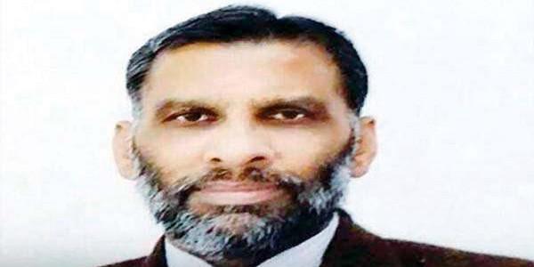 सरकारी रिकार्ड से छेड़छाड़ पर BJP MLA के खिलाफ केस दर्ज