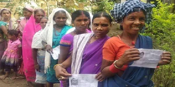 Chitrakote Bypoll: अमित जोगी वीडियो ट्वीट कर लिखा- 'कांग्रेस के पक्ष में वोट करा रहे हैं पीठासीन अधिकारी'
