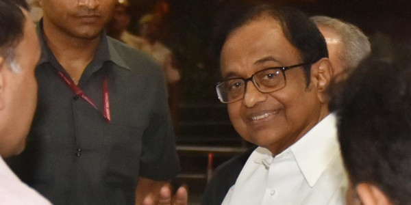 CBI files charge sheet against P Chidambaram, son Karti in INX Media case