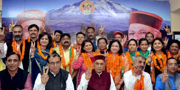 himachal-pradesh-shimla-state-bjp-meeting-in-shimla