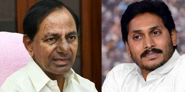 YS Jagan, KCR To Meet On June 17