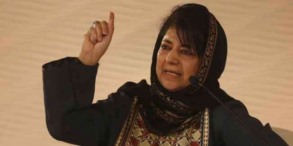 mehbooba-mufti-demanded-return-of-terrorist-afzal-guru-remains