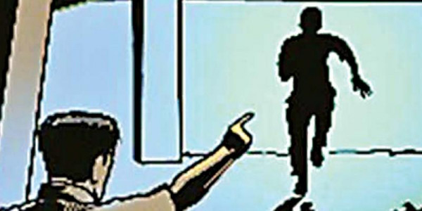 man-accused-of-raping-woman-at-goa-beach-escapes-police-custody