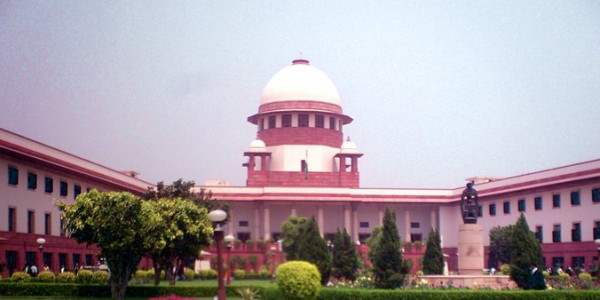 Quota on basis of 2011 census in TN local body polls: Supreme Court