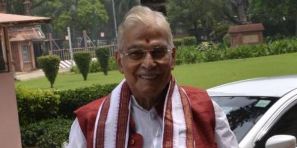 लालकृष्ण आडवाणी के बाद अब डॉ. मुरली मनोहर जोशी का भी पत्ता कटा!