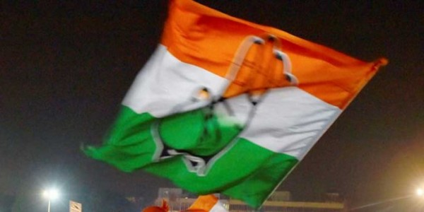 Trouble in Odisha Congress far from over