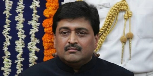 Ashok Chavan offers to quit as Maharashtra Congress chief