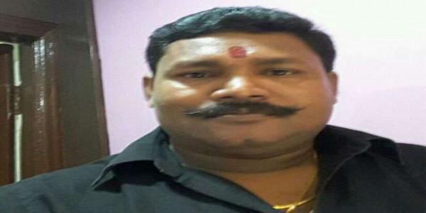 भाजपा विधायक गणेश गंझू ने मार्केटिंग बोर्ड के अध्यक्ष पद से दिया इस्तीफा
