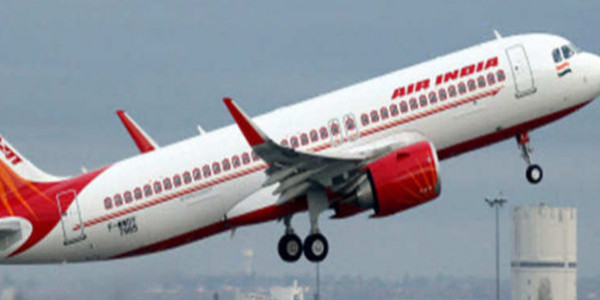 मोदी सरकार ने एयर इंडिया की नियुक्तियों,पदोन्नति पर रोक लगाने के दिए निर्देश