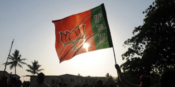 Former MLA Ashok Kumar Panigrahi Quits BJP Ahead of Bijepur Bypoll in Odisha