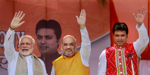 flashback-2018-from-bjps-victory-in-tripura-to-comeback-of-congress-in-3-states