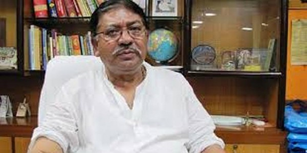 Bengal Cong chief submits resignation letter taking responsibility for Lok Sabha poll debacle