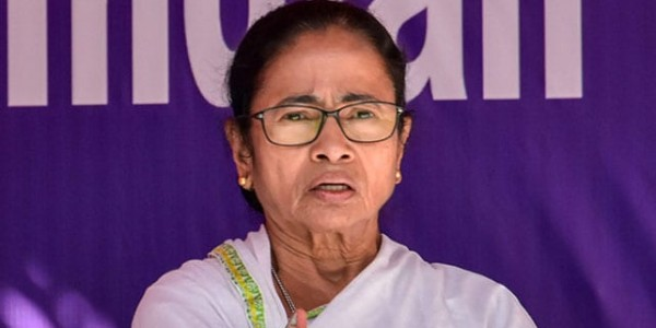 Rs. 5 Lakh For Family Of Bengal Jawans Killed In Pulwama: Mamata Banerjee
