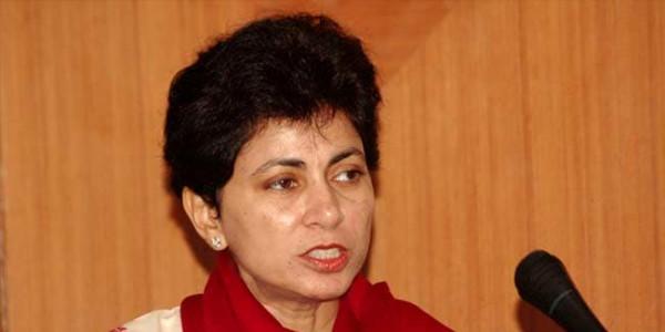 सैलजा का दावा- जिताऊ उम्मीदवार को ही मिलेगा कांग्रेस का टिकट, खुद चुनाव लड़ने से इनकार किया
